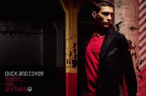Duck_and_Cover_magazin