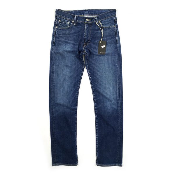 джинси чоловічі_levis504(1411)