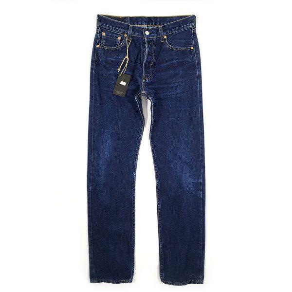 джинси чоловічі_levis501(1406)