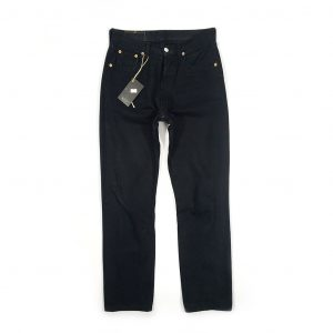 чорні джинси_levis501(1438)