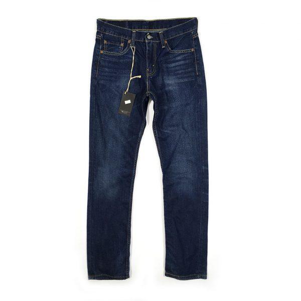 джинси чоловічі_levis511(1446)