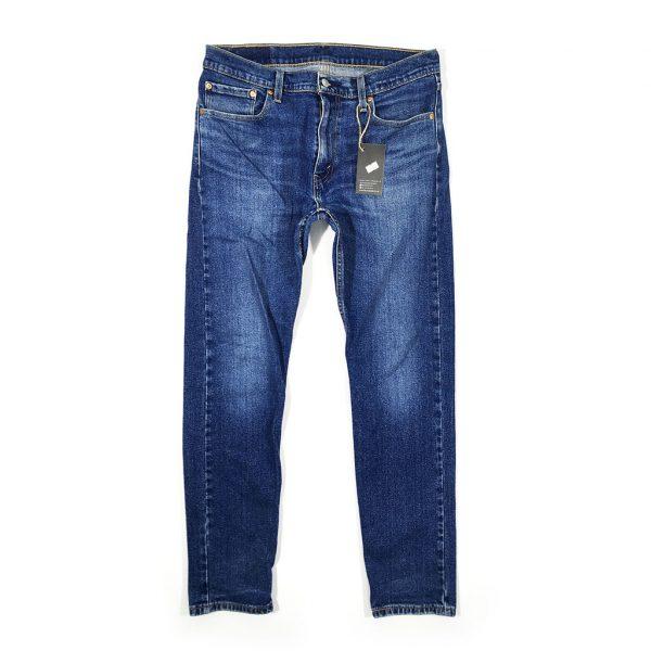 джинси чоловічі levis 512(1343)