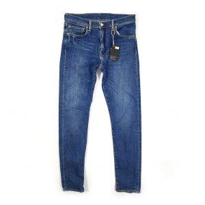 джинси чоловічі levis 512