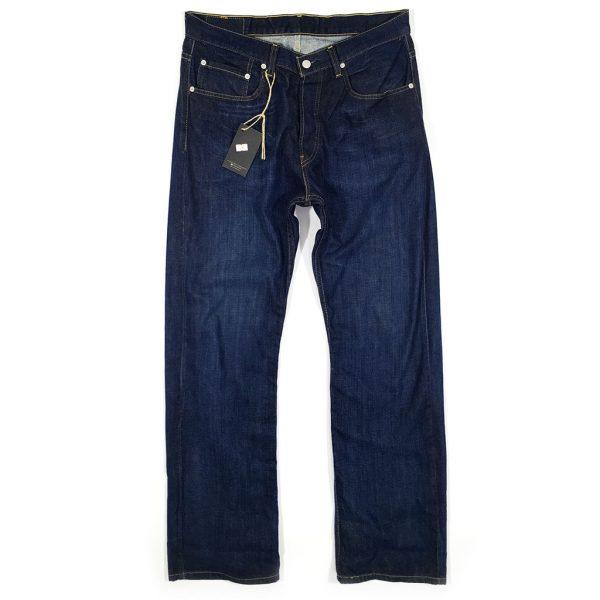 джинси чоловічі_levis758(1398)