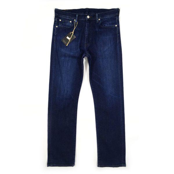джинси чоловічі_levis_513