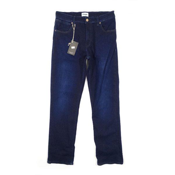 джинси чоловічі wrangler texas