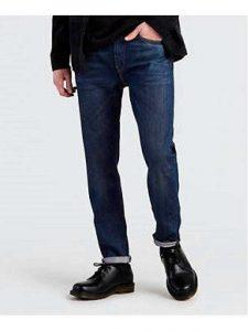 чоловічі джинси levis slim