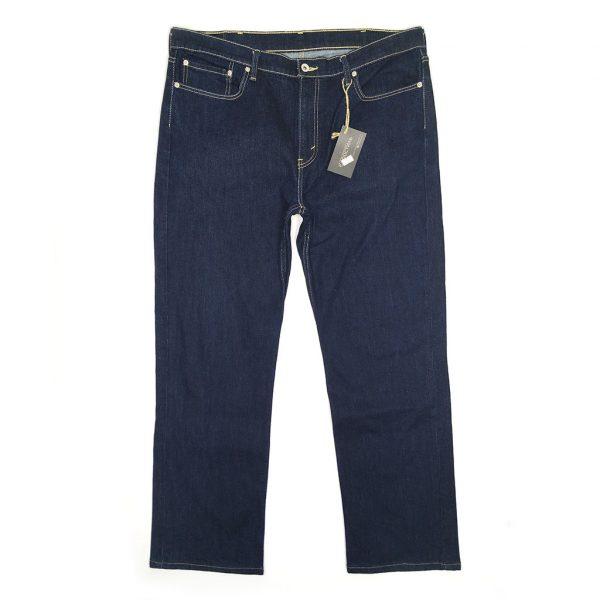 джинси чоловічі_levis_модель 514(1589)